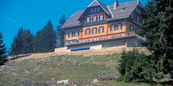 Stubenberghaus