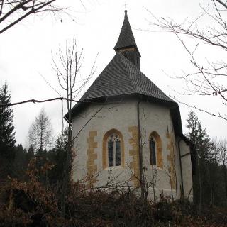 Kirche St. Leonhard - 1