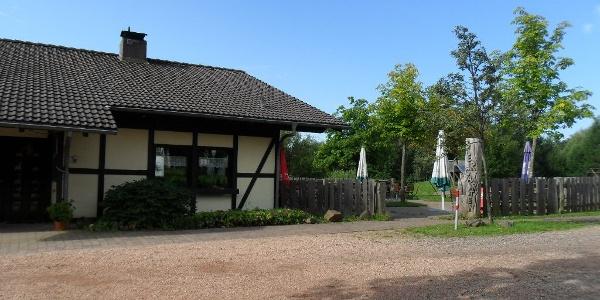 Waldgasthof Wildpark