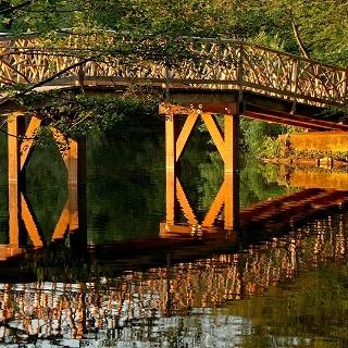 Brücke am Bagno
