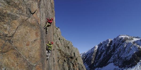 Fernau Klettersteig