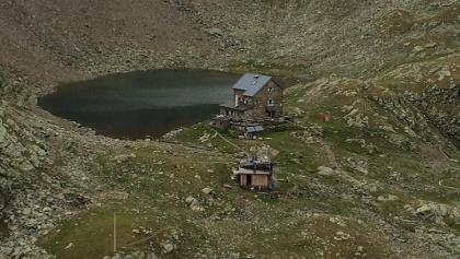 Flaggerschartenhütte