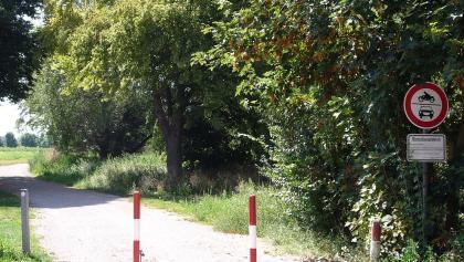 Rheinradweg