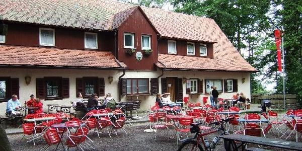 ...am Lemberghaus