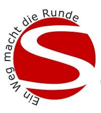 Wegkennzeichnung Sintfeld-Höhenweg
