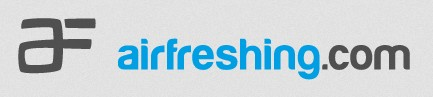Logo airFreshing