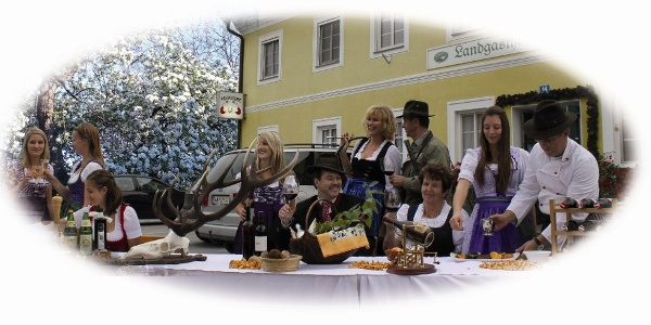 Landgasthof Winklehner (Copyright: Landgasthof Winklehner)