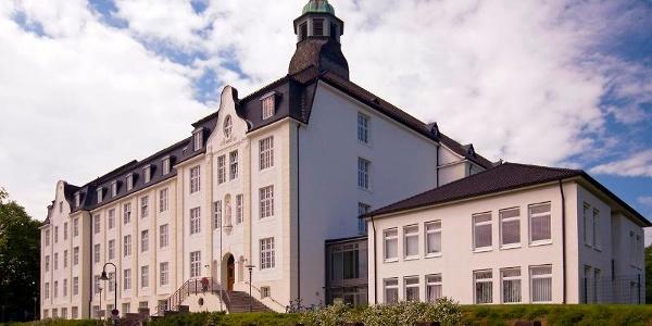 Ehemaliges Steyler Missionshaus St. Xaver, Bad Driburg