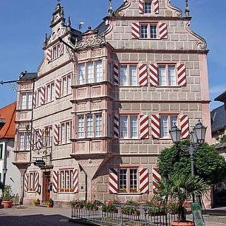 Stadtmuseum der Stadt Bad Bergzabern