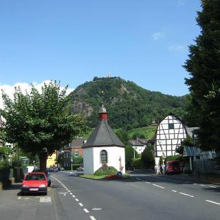 Rhöndorf - Die Stadt Konrad Adenauers