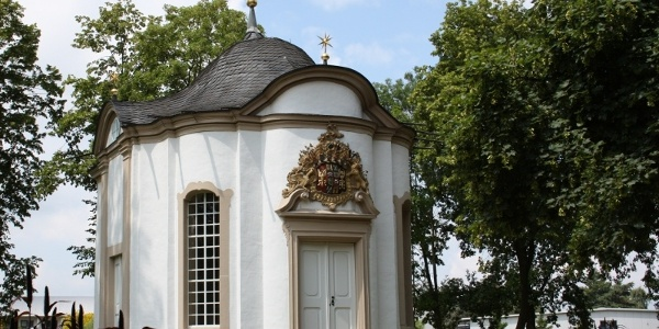 Johanneskapelle