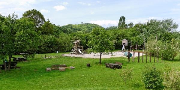 Erlebnispark Schaumberg.