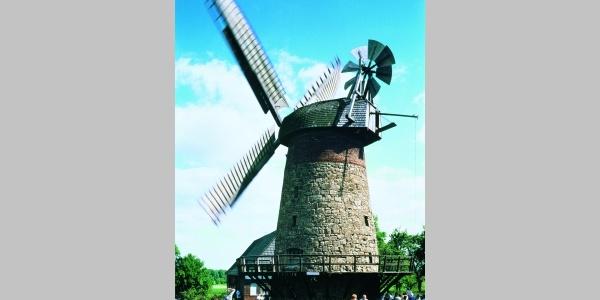 Windmühle Eickhorst
