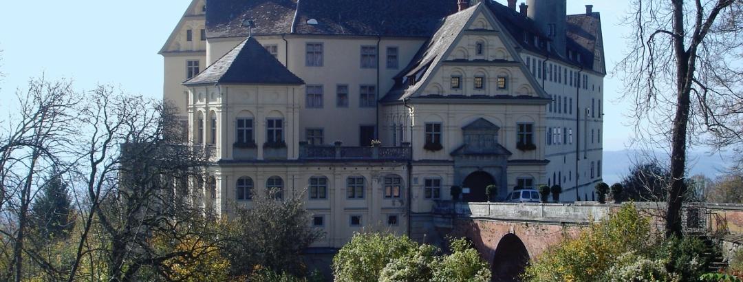 Schloss Heiligenberg