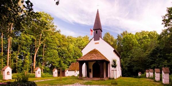 Klus Eddessen in Borgentreich-Borgholz