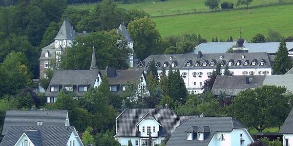 Schloss Gevelinghausen, Olsberg