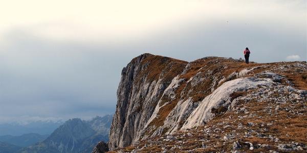 Großes Fieberhorn 2278m