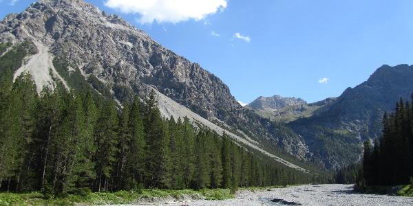 Schiesshorn Arosa
