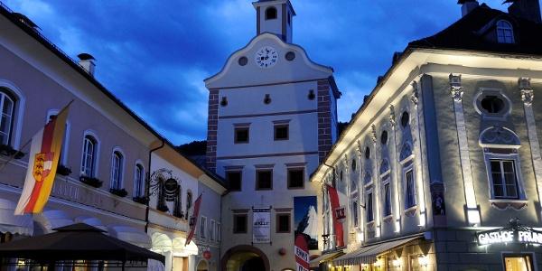 Stadtturmgalerie Gmünd