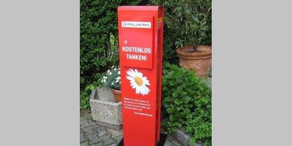 Linde Dörrenbach