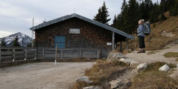 Die Brunnenkopfhäuser