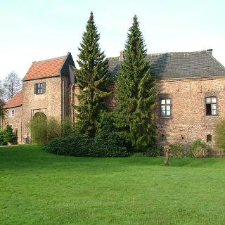 Wasserschloss Schermbeck