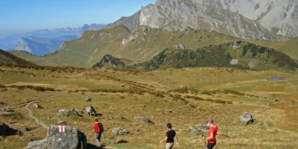 Vilan Bergweg
