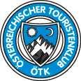 Logotipo ÖTK Waldheimat