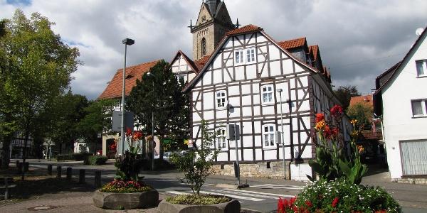 Altstadt von Korbach
