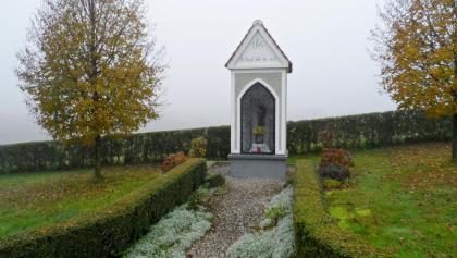 Kapelle bei Abetzberg