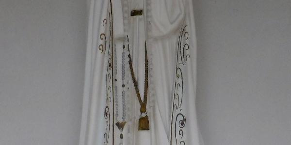 Marienfigur (Kapelle in Krenstetten)