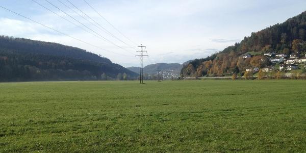 Horb a.N. Neckartal