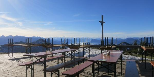 Panorama-Terrasse
