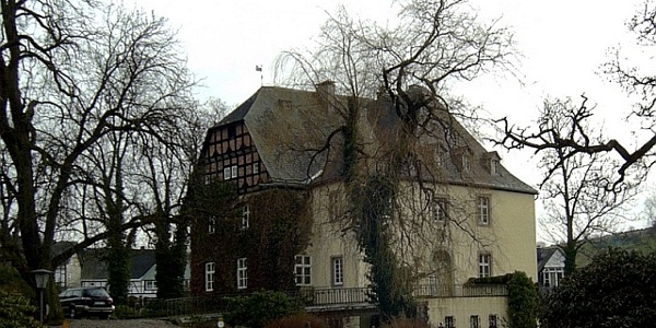 Schloss Bruchhausen