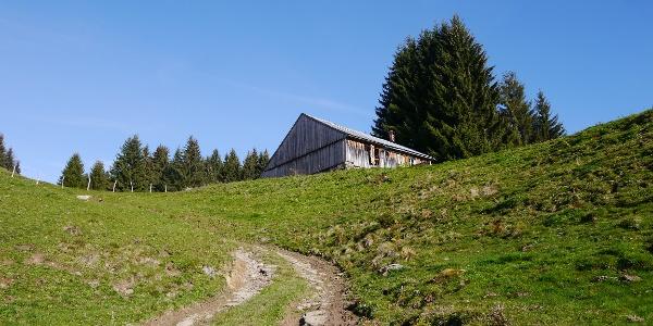 Eggers-Alpe