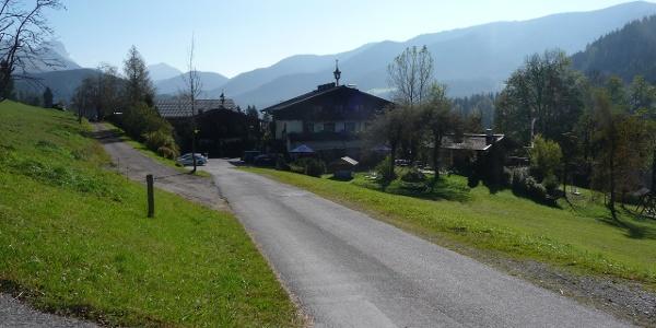 Berghof Pension Wildau