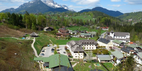 Berchtesgadener Radstern Süd - Königsee