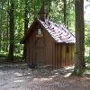 Waldkapelle am Schellenberg