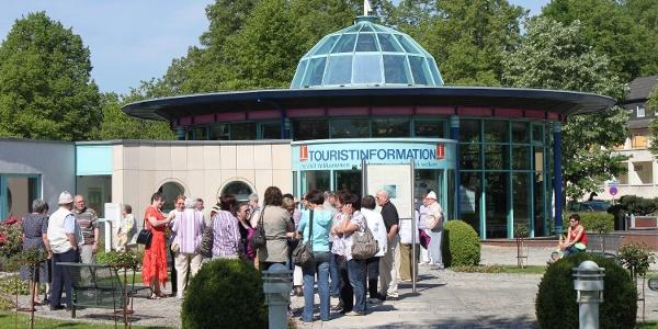 Touristinformation Bad Pyrmont
