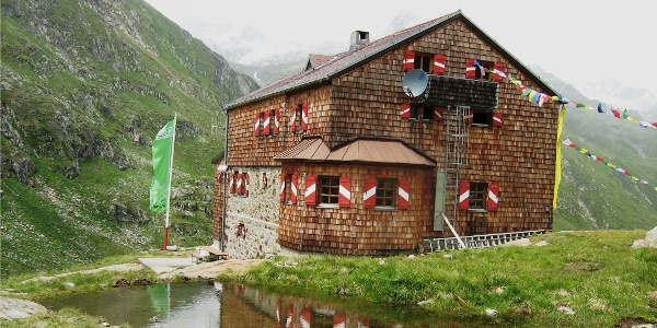 Elberfelder Hütte