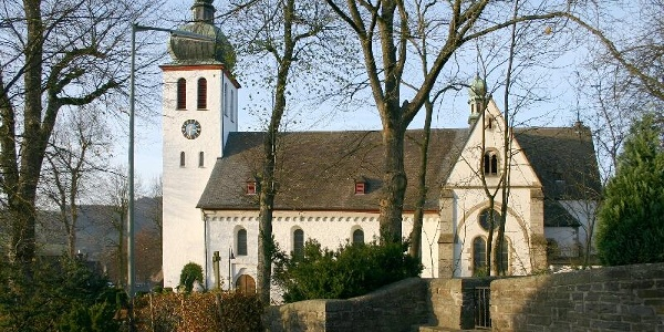 Die St. Jakobus-Kirche