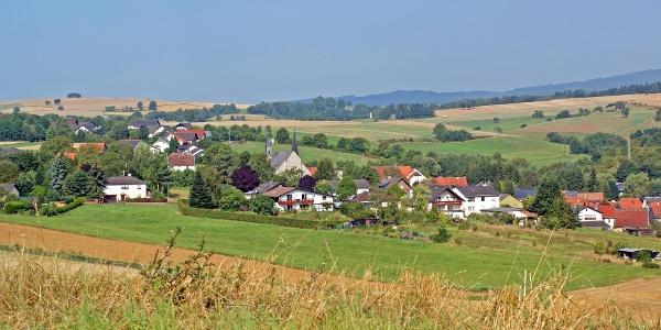 Daubach