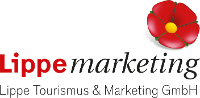 Logo Lippe Tourismus & Marketing GmbH