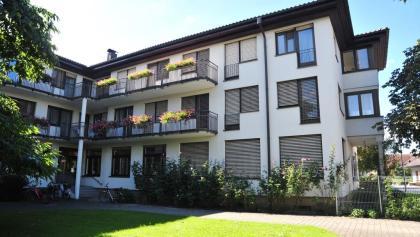 Öffentliche Bücherei Gaißau