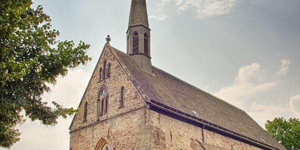 Jakobi-Kirche in Rinteln