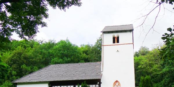 Wolfskirche