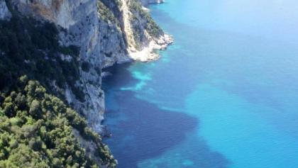 Selvaggio Blu: Trekking vom Feinsten - und vom Härtesten!