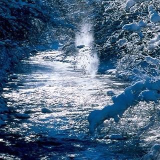 Stubai Schneeschuhwandern