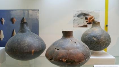 il Museo di Manciano