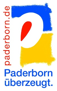 Logo Tourist Information Paderborn